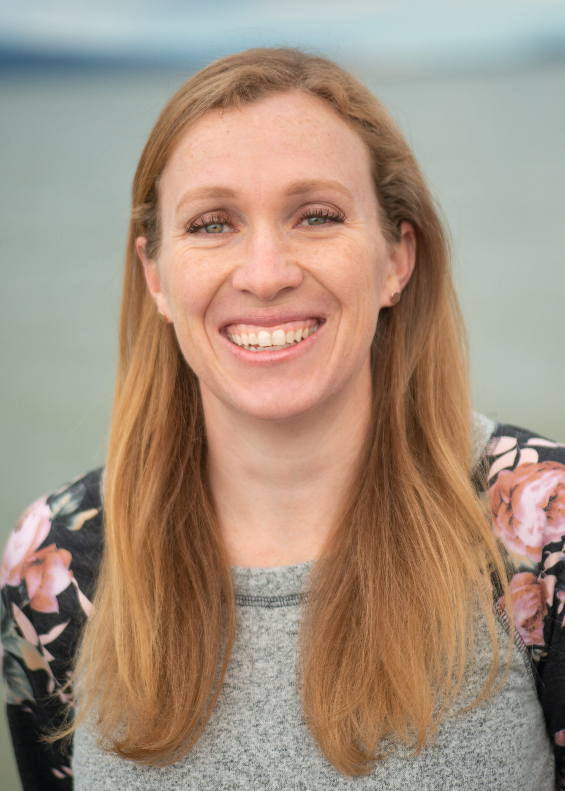 Emma McAdam Therapist