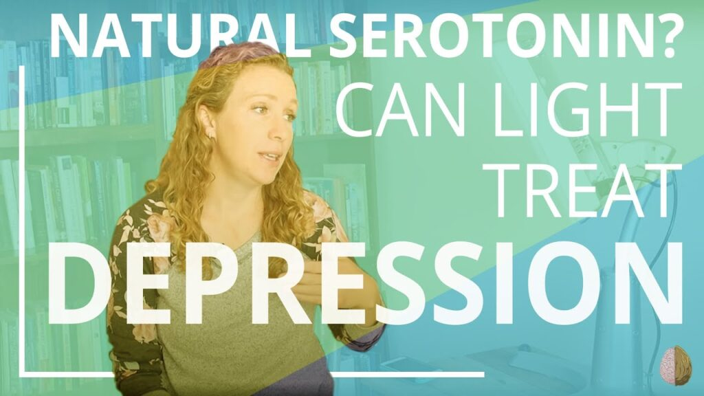 natural treatment for depression therapy in a nutshell